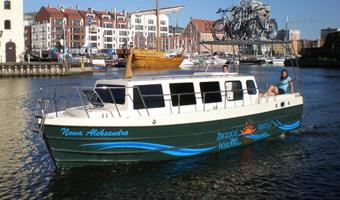 Vistula Cruiser 30 - Verkauf