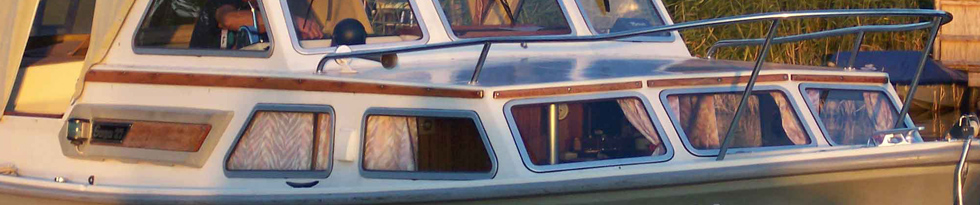 Yachtcharter Mirow